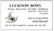 Lucknow Bowl