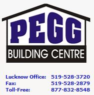 Pegg Building Centre