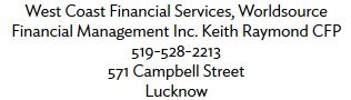 West Coast Financial Services